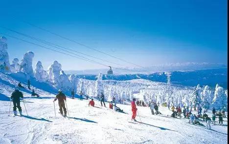 冰雪运动和冰雪旅游的潜力巨大